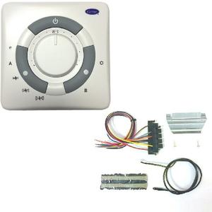 300x300 comando tipo a plus kit installazione per ventilconvettore carrier