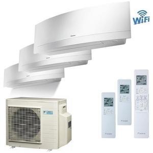 300x300 condizionatore daikin emura bianco trial split 9000 plus 9000 plus 9000 btu inverter a plus plus wifi