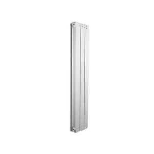 300x300 radiatore darredo ambiente fondital in alluminio singolo elemento garda dual 80 interasse 2000 mm