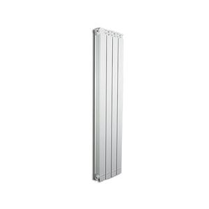 300x300 radiatore darredo ambiente fondital in alluminio 4 elementi garda dual 80 interasse 2000 mm