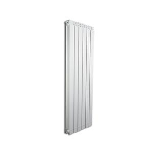 300x300 radiatore darredo ambiente fondital in alluminio 6 elementi garda dual 80 interasse 1800 mm
