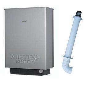 300x300 caldaia beretta meteo green e 30 csi a condensazione camera stagna 25 kw metano completa di kit fumi