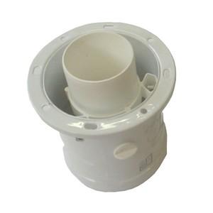 300x300 attacco per tubo coassiale verticale diam 60 slash 100 per caldaia ferroli divacondens