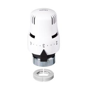 300x300 comando termostatico caleffi serie 200 per valvole radiatori termostatiche e termostatizzabili
