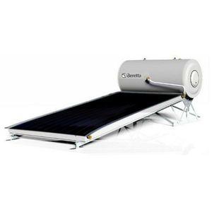 300x300 pannello solare circolazione naturale beretta nb sol 300 litri tetto inclinato