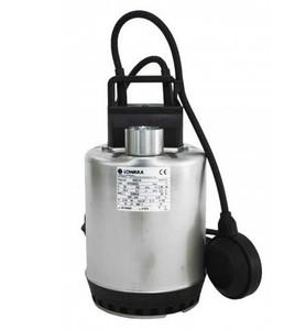 300x300 pompa sommergibile lowara acque chiare monofase hp 075 kw 055 galleggiante a tubo serie doc7 gt