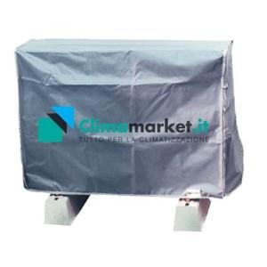 300x300 telo per copertura unita esterna condizionatore lunghezza 870 mm altezza 530 mm profondita 280 mm