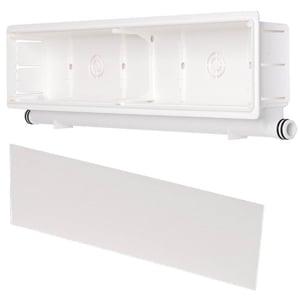 300x300 scatola predisposizione installazione condizionatori e climatizzatori fissi con scarico condensa