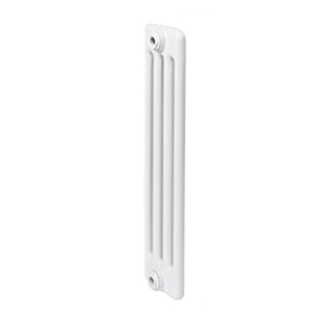 300x300 radiatore a colonna in acciaio ercos comby singolo elemento 4 colonne interasse 800 mm