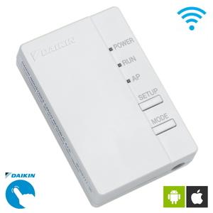 300x300 controllo wifi daikin online controller via internet da smartphone per perfera