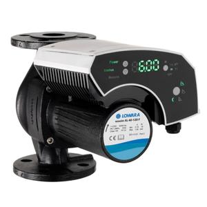 300x300 circolatore lowara per applicazioni commerciali serie ecocirc xl 40 120f
