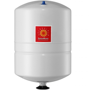 300x300 vaso espansione solar wave gws 12 litri per sistema solare swb 12lx