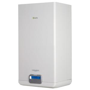 300x300 caldaia beretta exclusive green 35e combinata istantanea a condensazione camera stagna 30 kw metano