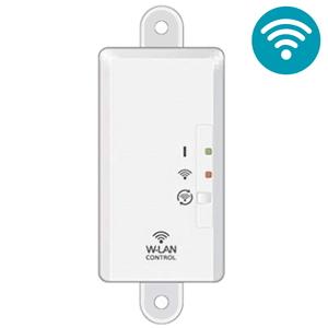 300x300 controllo wifi daitsu controllo via internet da smartphone per condizionatore 18000 e 21000 btu serie dc