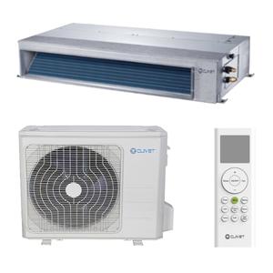 300x300 canalizzabile clivet 12 dot 000 btu per sistemi light commercial inverter gas r32