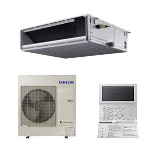 300x300 condizionatore samsung canalizzabile 34000 btu inverter a plus con comando a filo