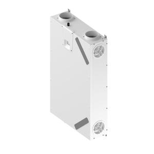 300x300 vmc sistema di ventilazione meccanica controllata centralizzata con recupero di calore sabiana eny shp 130