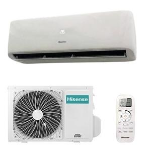 300x300 condizionatore hisense serie easy smart 12000 btu inverter a plus plus gas r32 con telecomando