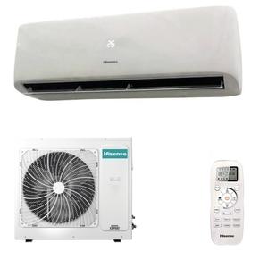 300x300 condizionatore hisense serie easy smart 18000 btu inverter a plus plus gas r32 con telecomando