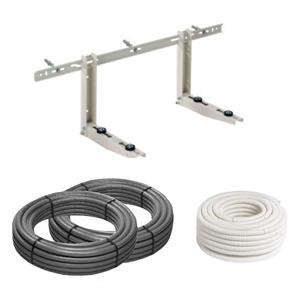 300x300 kit installazione condizionatore dualsplit 10 mt 1 slash 4 x 3 slash 8