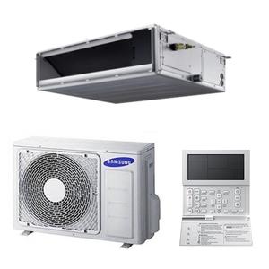 300x300 condizionatore samsung canalizzabile 12000 btu inverter a plus con comando a filo