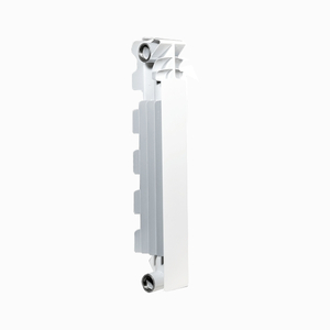 300x300 radiatore fondital in alluminio pressofuso exclusivo b3 singolo elemento interasse 500 mm