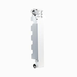 300x300 radiatore fondital in alluminio pressofuso exclusivo b4 singolo elemento interasse 350 mm