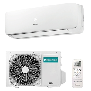 300x300 condizionatore hisense mini apple pie 9000 btu inverter a plus plus