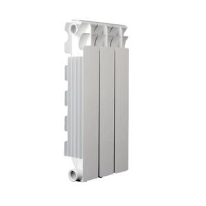 300x300 radiatore fondital in alluminio pressofuso calidor super b4 3 elementi interasse 800 mm