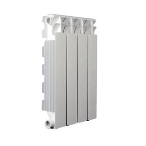 300x300 radiatore fondital in alluminio pressofuso calidor super b4 4 elementi interasse 500 mm