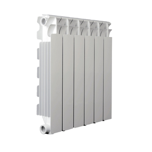 300x300 radiatore fondital in alluminio pressofuso calidor super b4 6 elementi interasse 700 mm
