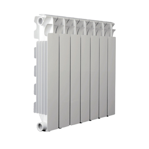 300x300 radiatore fondital in alluminio pressofuso calidor super b4 7 elementi interasse 350 mm