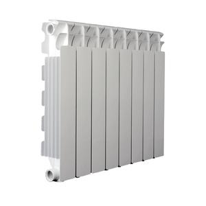 300x300 radiatore fondital in alluminio pressofuso calidor super b4 8 elementi interasse 500 mm