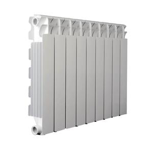 300x300 radiatore fondital in alluminio pressofuso calidor super b4 9 elementi interasse 600 mm