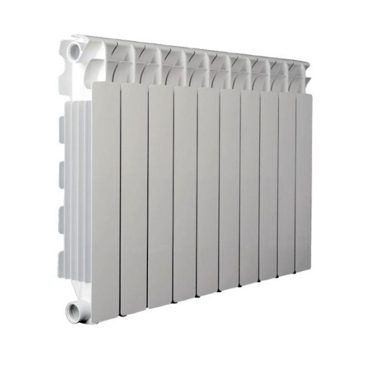 fondital in alluminio pressofuso calidor super b4 10 elementi interasse 600 mm