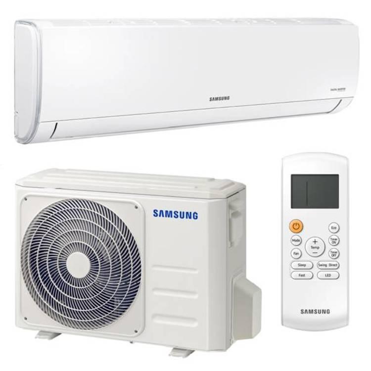 condizionatore samsung ar35 12000 btu r32 inverter a++