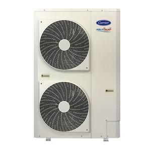 300x300 pompa di calore carrier aquasnap plus 12 kw trifase con modulo idronico