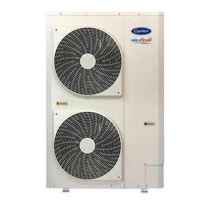 300x300 pompa di calore carrier aquasnap plus 12 kw trifase senza modulo idronico