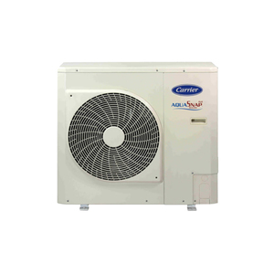 300x300 pompa di calore carrier aquasnap plus 4 kw con modulo idronico