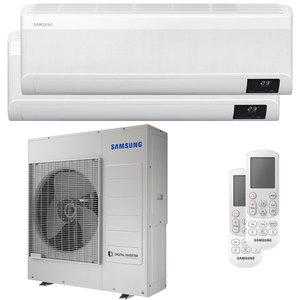 300x300 condizionatore samsung windfree avant dual split 18000 plus 24000 btu inverter a plus plus wifi unita esterna 10 kw ue