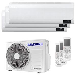 300x300 condizionatore samsung windfree avant trial split 7000 plus 7000 plus 12000 btu inverter a plus plus wifi unita esterna 5200 watt ue