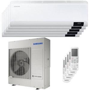 300x300 condizionatore samsung cebu wi fi penta split 7000 plus 9000 plus 12000 plus 12000 plus 12000 btu inverter a plus plus wifi unita esterna 10 kw ue
