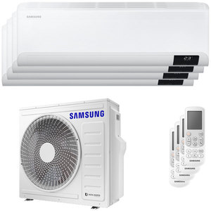300x300 condizionatore samsung cebu wi fi quadri split 7000 plus 7000 plus 7000 plus 12000 btu inverter a plus plus wifi unita esterna 8 kw ue