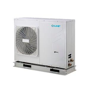 300x300 pompa di calore clivet elfoenergy edge evo 8kw monofase con modulo idronico sconto in fattura 50 percent