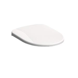 300x300 sedile copriwater geberit selnova con cerniere in materiale sintetico e fissaggio dal basso