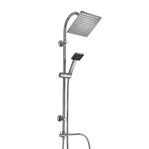 300x300 colonna doccia piralla savona regolabile a fori esistenti