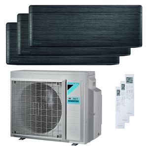 300x300 condizionatore daikin stylish trial split 7000 plus 7000 plus 18000 btu inverter a plus plus wifi unita esterna 6800 watt ue 3mxm68n ftxa20bt 3