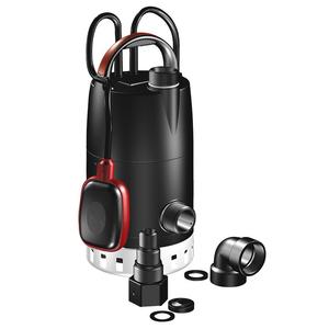 300x300 pompa sommergibile grundfos acque chiare monofase hp 051 kw 038 serie unilift cc 7 a1