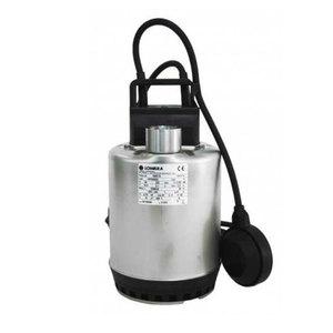 300x300 pompa sommergibile lowara acque chiare monofase hp 075 kw 055 serie doc7