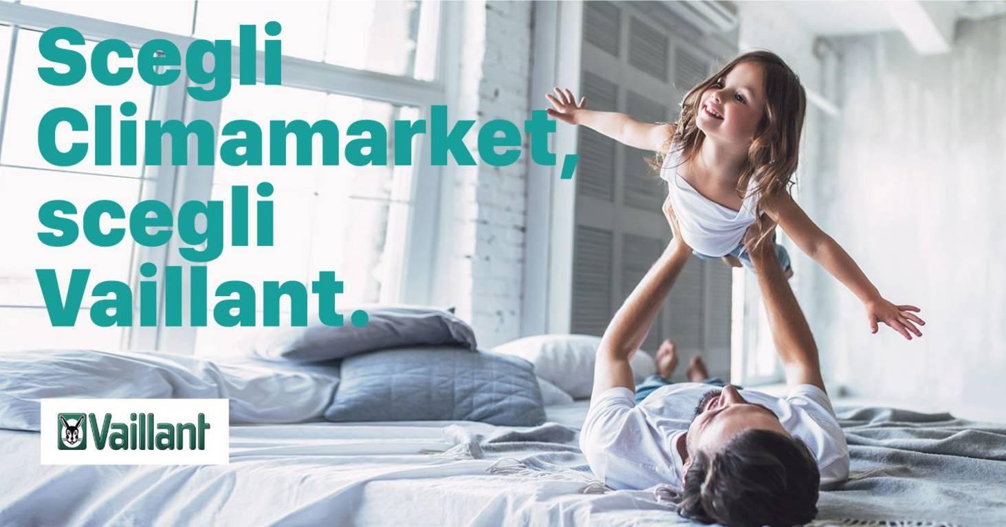 Vaillant Ti Omaggia Con L Estensione Di Garanzia Da 2 A 7 Anni Climamarket